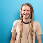 Jarmil Nigrýn - životní pohodář